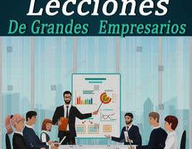 Nro 35 kilpailuun Cover Libro käyttäjältä andrewsouza