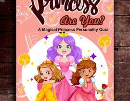 #67 for Princess Book Cover Contest by naveen14198600