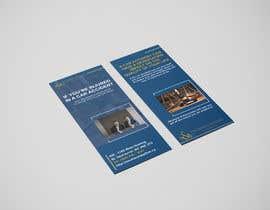 #35 cho Make my law firm a flyer bởi mfarazi