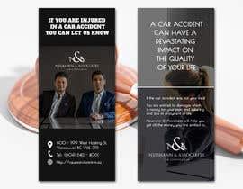 #37 cho Make my law firm a flyer bởi jdzzzzz9345