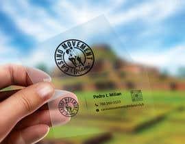 #507 untuk business card oleh chowdhurrymdkhai