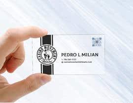#521 untuk business card oleh hkjatiya