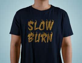 #24 untuk T-Shirt Logo oleh habib000244
