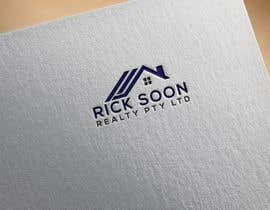 nº 146 pour Design a Modern Logo for Rick Soon Realty Pty Ltd par mostafizu007