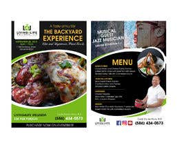 #13 for Event Flyer Design by maidang34
