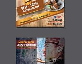saifulalamtxt tarafından Event Flyer Design için no 5