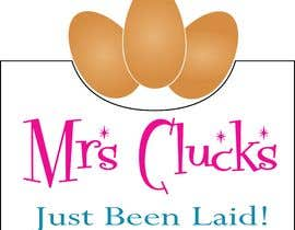 #93 untuk Create Logo Brand ID for Mrs Clucks oleh Billscdp