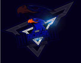 #48 for ESports Gaming Centre Logo af wagus0228