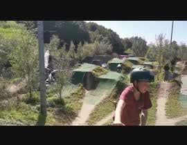 #7 for Edit a movie for the Bikepark Utrecht af leonaj121