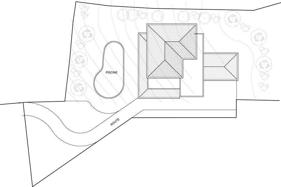 Proposition n°                                        4                                      du concours                                         Architecture