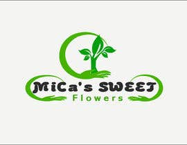 #79 for Create a logo design MiCa´s Sweet Flowers by MdSobuj2020