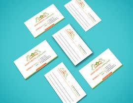 #218 for Design a business card Constest af hr755648