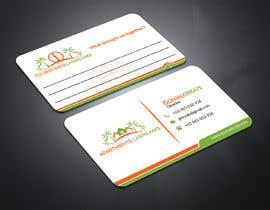 #202 for Design a business card Constest af m82065915