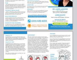 #25 for create brochure af puttudesigns