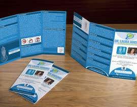 #28 for create brochure af sajib0w1