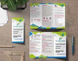 DiptaFok tarafından create brochure için no 17