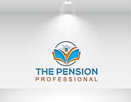 nº 263 pour Logo for The Pension Professional par pollobg