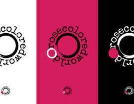 #119 for Artist Logo - rosecoloredworld af ZeljkoNikolic