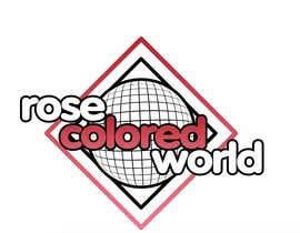 #89 for Artist Logo - rosecoloredworld af Areynososoler