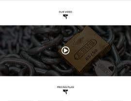 shiplurahman tarafından Alpha Private Locksmiths website için no 6