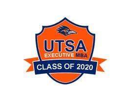 #16 for UTSA Executive MBA Cohort Class of 2020 Logo af shompa28