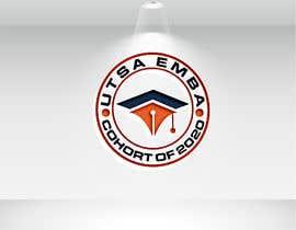 #55 for UTSA Executive MBA Cohort Class of 2020 Logo af smartdesigner159