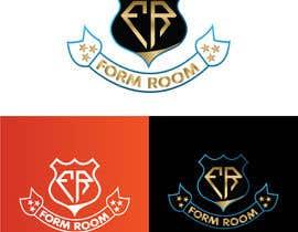 #8 for Form Room- Strength & Fitness af Rakibul0696