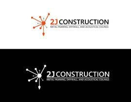 #228 for Design a Logo for Commercial Construction Company af Abdelkrim1997