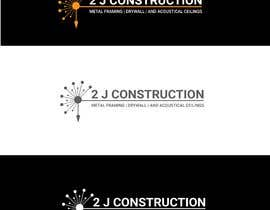 #165 for Design a Logo for Commercial Construction Company by Mohons