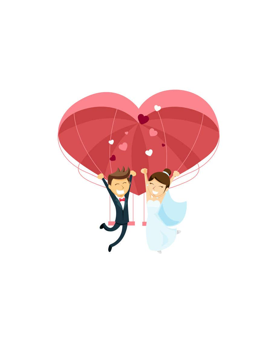 Proposition n°                                        4                                      du concours                                         Logo pour faire-part de mariage et de naissance