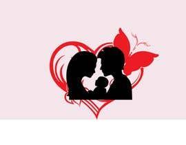 nº 10 pour Logo pour faire-part de mariage et de naissance par shakilnazim3