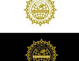 pranadibroy tarafından Design Elegant / Minimal Seal / Stamp Logo için no 3