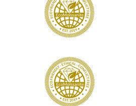 pranadibroy tarafından Design Elegant / Minimal Seal / Stamp Logo için no 4