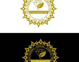 pranadibroy tarafından Design Elegant / Minimal Seal / Stamp Logo için no 10