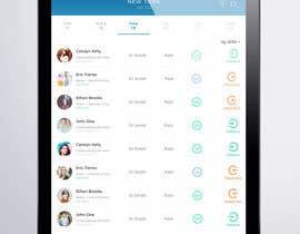 #21 for UI Design for iOS App by amitpokhriyalchd