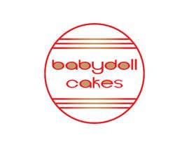 #8 for Babydoll Cakes by CreativeDesignA1