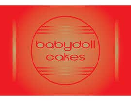 #9 for Babydoll Cakes by CreativeDesignA1