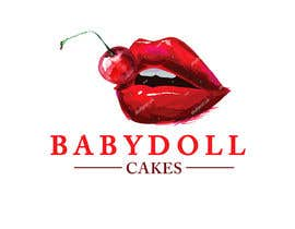 #7 for Babydoll Cakes by adiannna