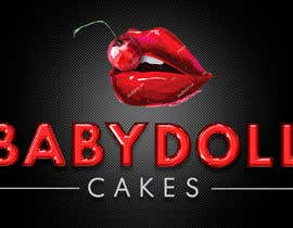 #11 for Babydoll Cakes by adiannna