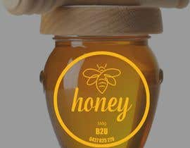 #26 for Design and Honey Jar Label af twistedfrog