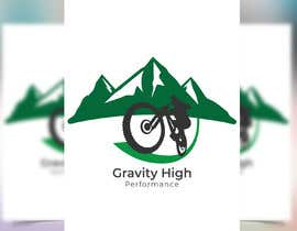 #138 cho Logo Design - Gravity High Performance bởi smmahin