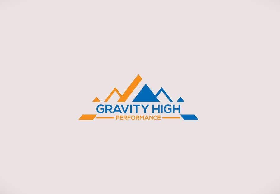 Bài tham dự cuộc thi #42 cho Logo Design - Gravity High Performance