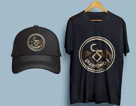 #46 для T-shirt, Hat, Apparel designs от SALESFORCE76