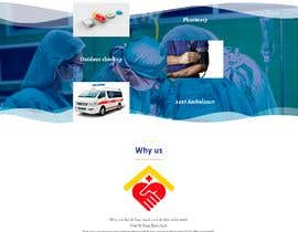 #62 pentru Need a website built for a Home Care Agency Business de către zanafer