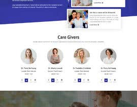 #10 pentru Need a website built for a Home Care Agency Business de către sushiladevigosw2