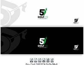 Nro 141 kilpailuun NEW Logo For 59 Golf Company käyttäjältä alejandrorosario