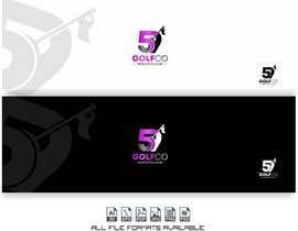 Nro 145 kilpailuun NEW Logo For 59 Golf Company käyttäjältä alejandrorosario