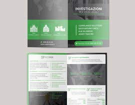 #70 for BROCHURE FOR OUR NEW SERVICES by designpower78
