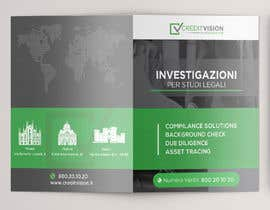 #71 for BROCHURE FOR OUR NEW SERVICES by designpower78