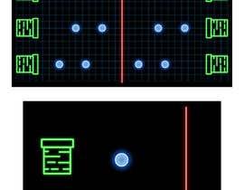 #11 for Neon style 2D object design af gumelarkrisna1